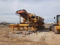 IROCK CRUSHERS CONCASSEURS WJC-2844 equipment  photo 2
