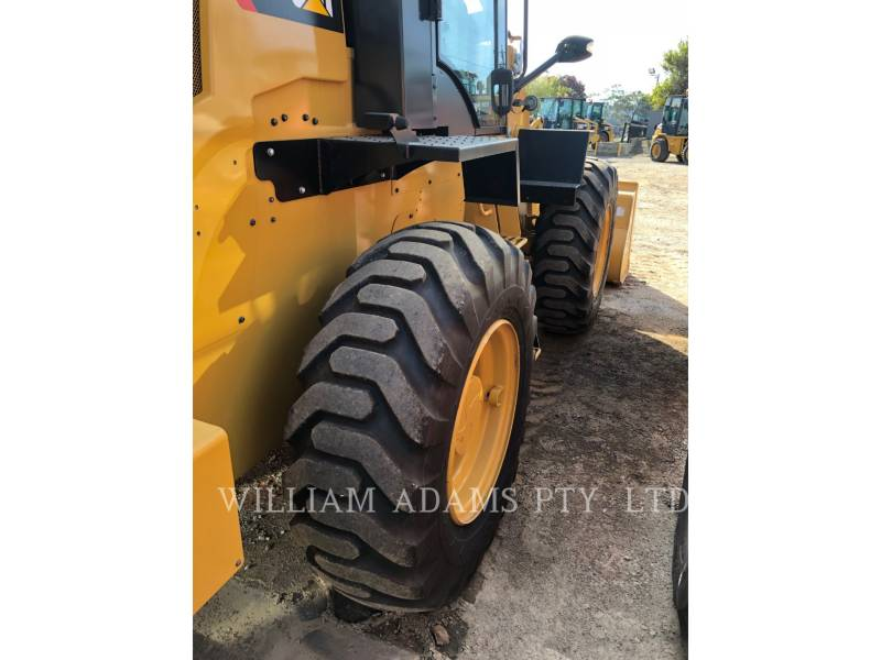 CATERPILLAR CARGADORES DE RUEDAS 914K equipment  photo 6