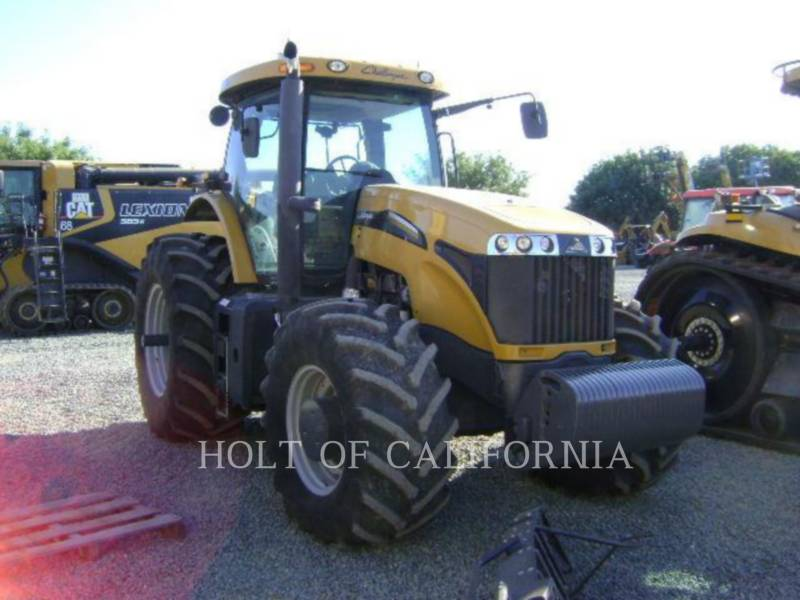 CHALLENGER TRACTEURS AGRICOLES MT645C   GR10519 equipment  photo 1