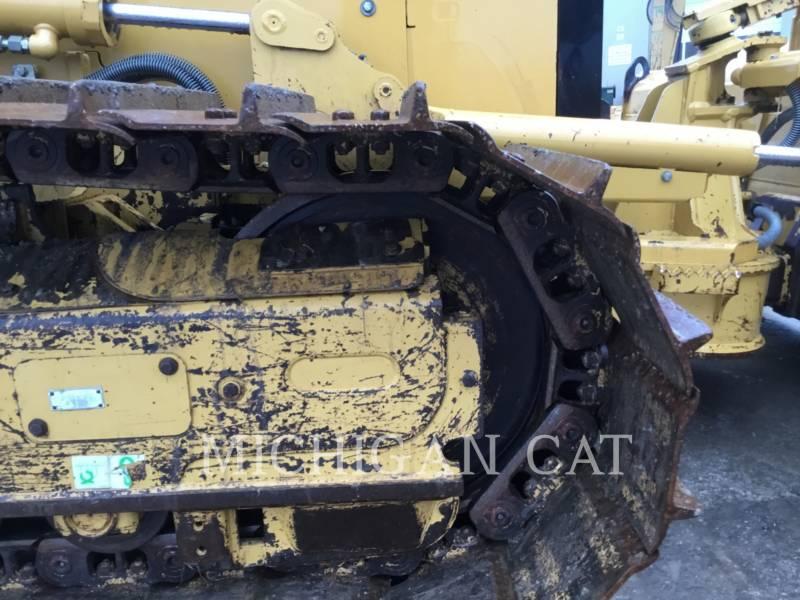 CATERPILLAR ブルドーザ D4KL equipment  photo 16