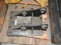 Equipment photo CATERPILLAR CONNECTING PLATE H63 / 304C,D/305C,D AG - HAMMER 1