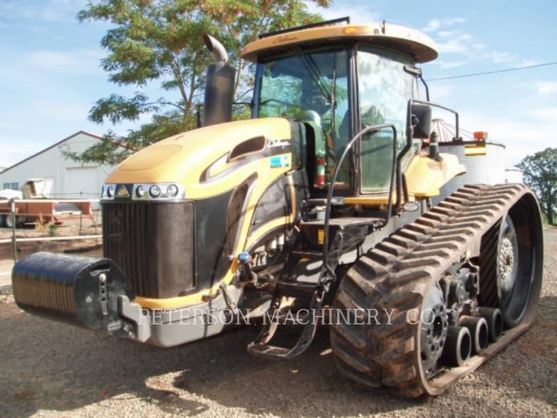 AGCO AG TRACTORS MT765D equipment  photo 1