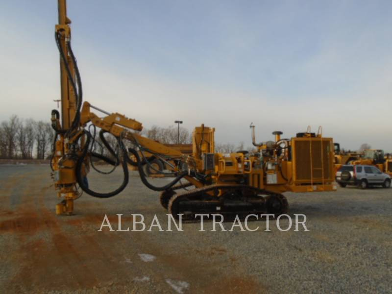 CATERPILLAR WIERTNICE MD5090 equipment  photo 2