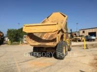 CATERPILLAR ARTICULATED TRUCKS 725 equipment  photo 22