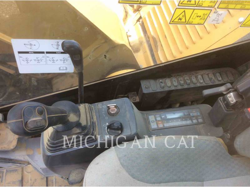 CATERPILLAR ESCAVADEIRAS 308DCR equipment  photo 8