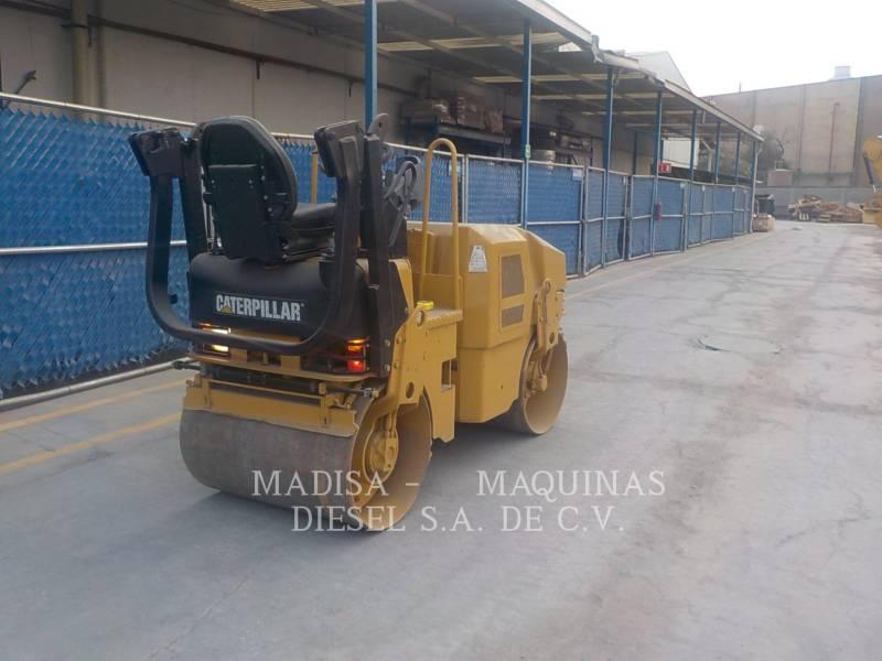 CATERPILLAR WALCE CB22 equipment  photo 3