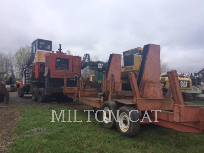 PRENTICE HOLZLADER F5070PAYST equipment  photo 2