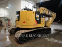 CATERPILLAR TRACK EXCAVATORS 325FLCR equipment  photo 3