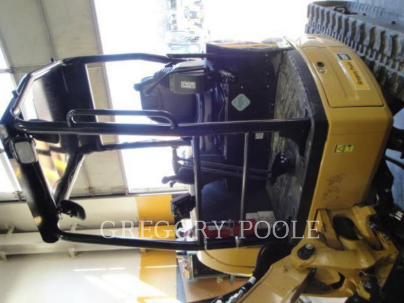 CATERPILLAR TRACK EXCAVATORS 303.5E equipment  photo 13