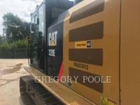 CATERPILLAR ESCAVATORI CINGOLATI 320EL equipment  photo 13