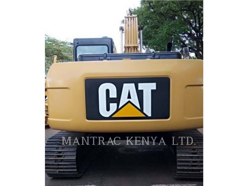CATERPILLAR TRACK EXCAVATORS 323DL equipment  photo 2