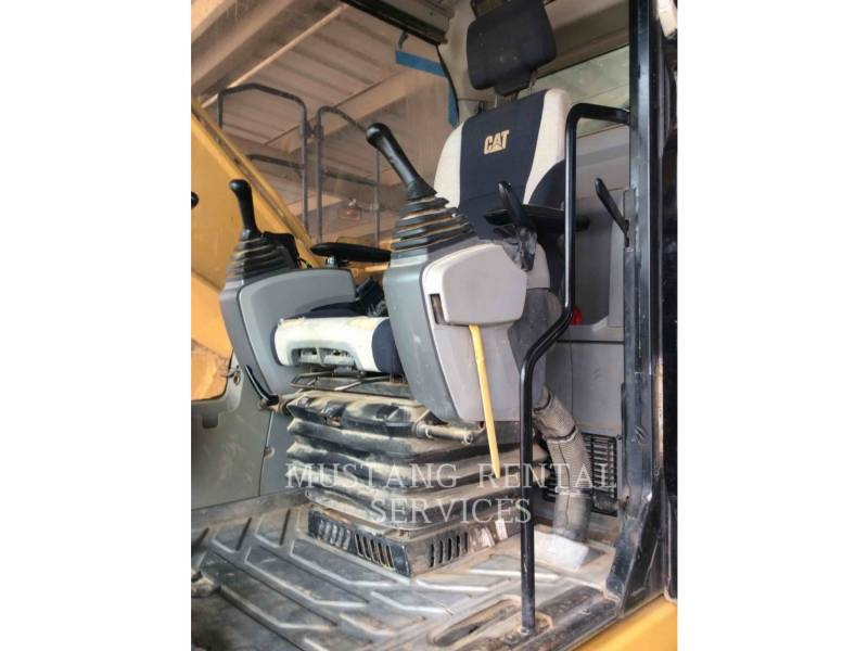 CATERPILLAR TRACK EXCAVATORS 324EL equipment  photo 10