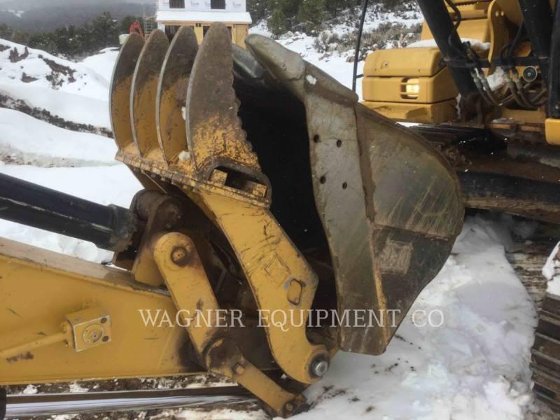 CATERPILLAR トラック油圧ショベル 315DL THB equipment  photo 9