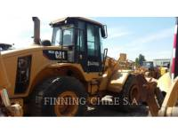 CATERPILLAR WHEEL LOADERS/INTEGRATED TOOLCARRIERS 962H BR equipment  photo 4