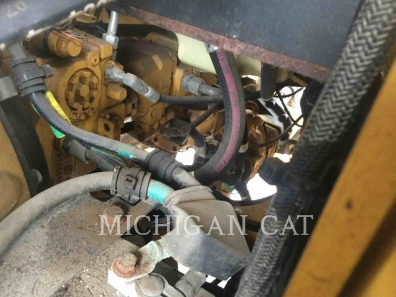 CATERPILLAR WHEEL LOADERS/INTEGRATED TOOLCARRIERS 914K ARQ equipment  photo 15