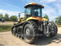 AGCO LANDWIRTSCHAFTSTRAKTOREN MT765D equipment  photo 6