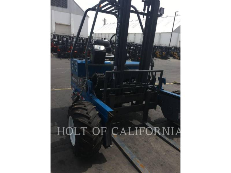 PRINCETON FORKLIFTS PB50 equipment  photo 2