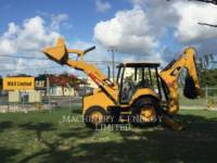 Equipment photo CATERPILLAR 420 F 2 GRAAF-LAADCOMBINATIES 1