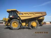 CATERPILLAR MINING OFF HIGHWAY TRUCK 777GLRC equipment  photo 2