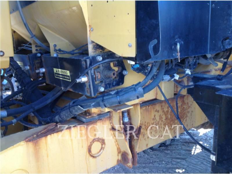 AG-CHEM FLUTUADORES 8303 equipment  photo 5