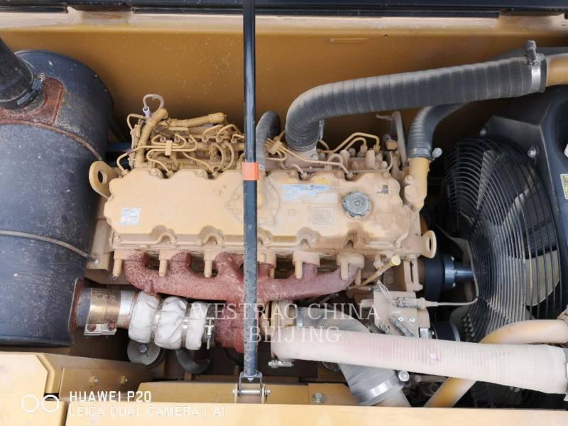 CATERPILLAR KETTEN-HYDRAULIKBAGGER 323D2L equipment  photo 8