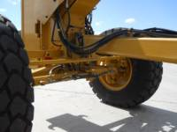 CATERPILLAR モータグレーダ 140M2 equipment  photo 20