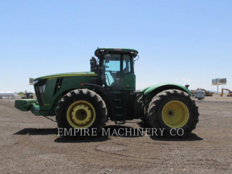 JOHN DEERE TRACTORES AGRÍCOLAS 9560R equipment  photo 2