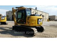 CATERPILLAR PELLES SUR CHAINES 311FL RR equipment  photo 2