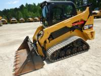 CATERPILLAR MULTI TERRAIN LOADERS 257 D equipment  photo 5