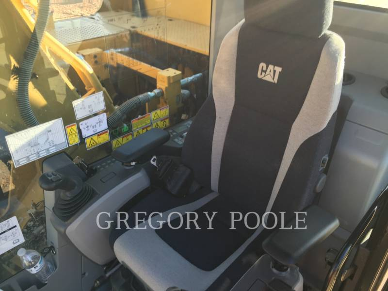 CATERPILLAR TRACK EXCAVATORS 316E L equipment  photo 18