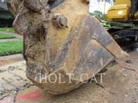 DEERE & CO. TRACK EXCAVATORS 120D equipment  photo 11