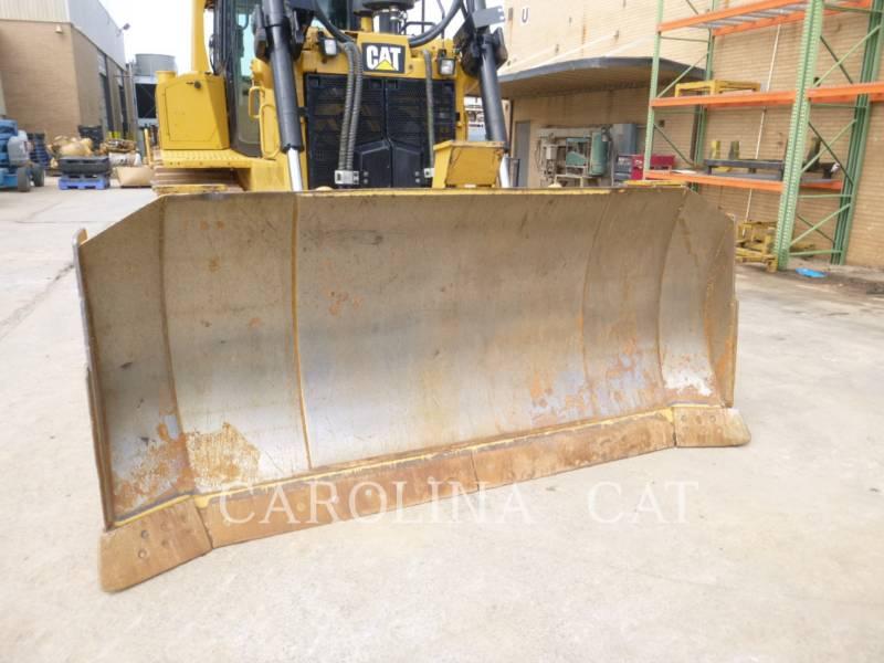 CATERPILLAR TRACTORES DE CADENAS D6TXL-T4 equipment  photo 6
