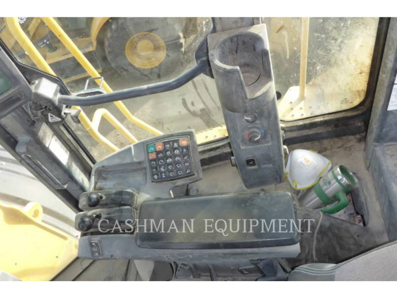JOHN DEERE CARGADORES DE RUEDAS 844K equipment  photo 9