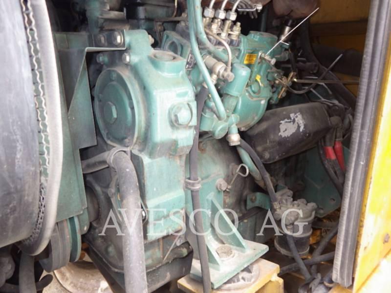 ECONOLINE PALE GOMMATE/PALE GOMMATE MULTIUSO L70 equipment  photo 9