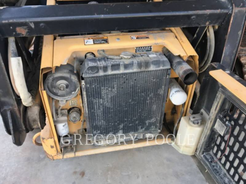 NEW HOLLAND LTD. SKID STEER LOADERS LX565 equipment  photo 8