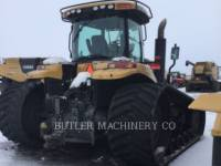 AGCO-CHALLENGER TRATORES AGRÍCOLAS MT855C equipment  photo 3