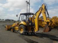 CATERPILLAR BACKHOE LOADERS 416EST equipment  photo 8