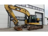 CATERPILLAR PELLES SUR CHAINES 321DLCR equipment  photo 12