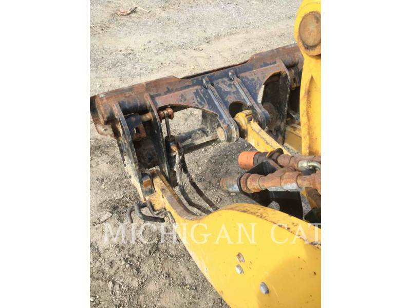 CATERPILLAR WHEEL LOADERS/INTEGRATED TOOLCARRIERS 908H2 AR equipment  photo 20