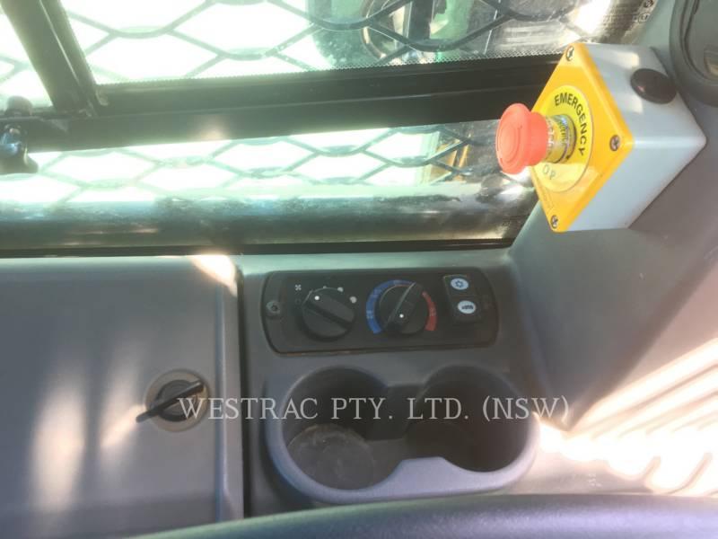 CATERPILLAR TRACK TYPE TRACTORS D6K2XL equipment  photo 18