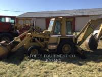 Equipment photo BUCYRUS-ERIE D190 DYNAHOE BACKHOE LOADERS 1