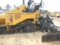 CATERPILLAR FINISSEURS AP-1055E equipment  photo 5