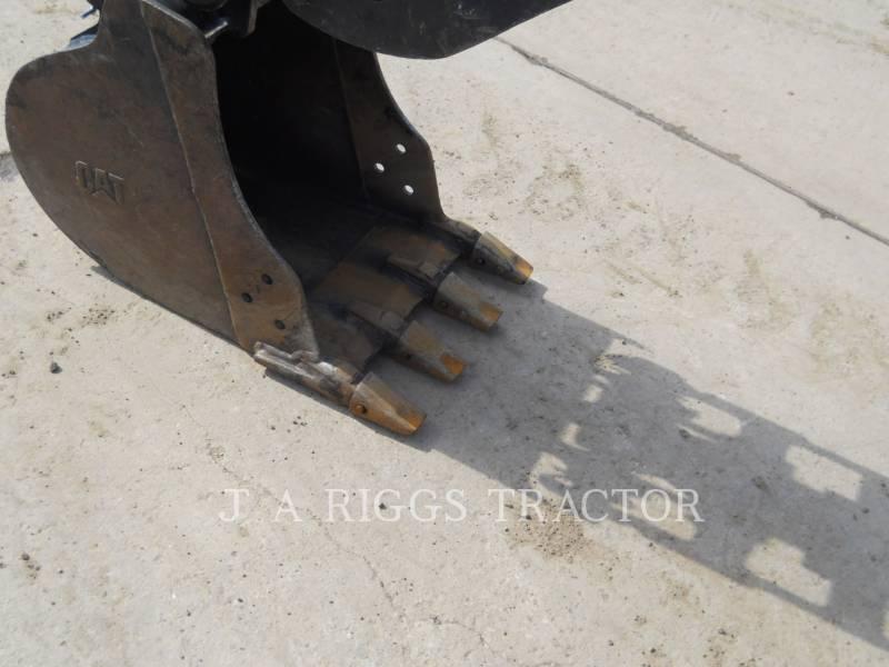 CATERPILLAR EXCAVADORAS DE CADENAS 303.5E2CR equipment  photo 15