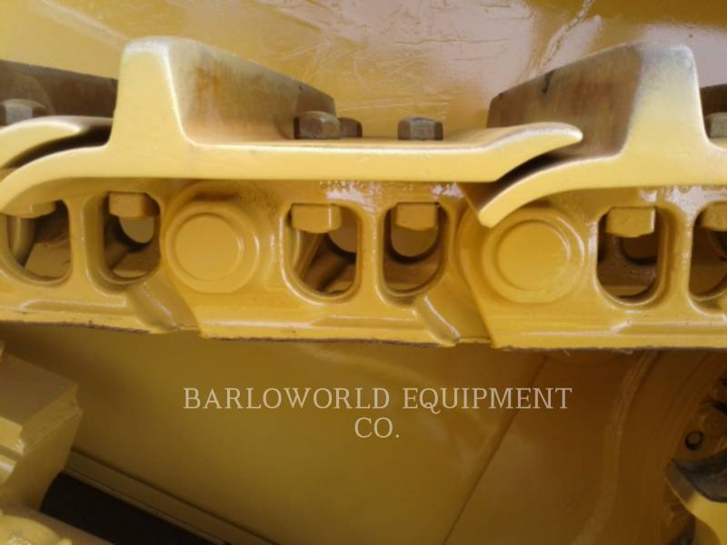 CATERPILLAR TRACTORES DE CADENAS D 6 R equipment  photo 7