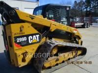 CATERPILLAR 多様地形対応ローダ 299D XHP equipment  photo 2