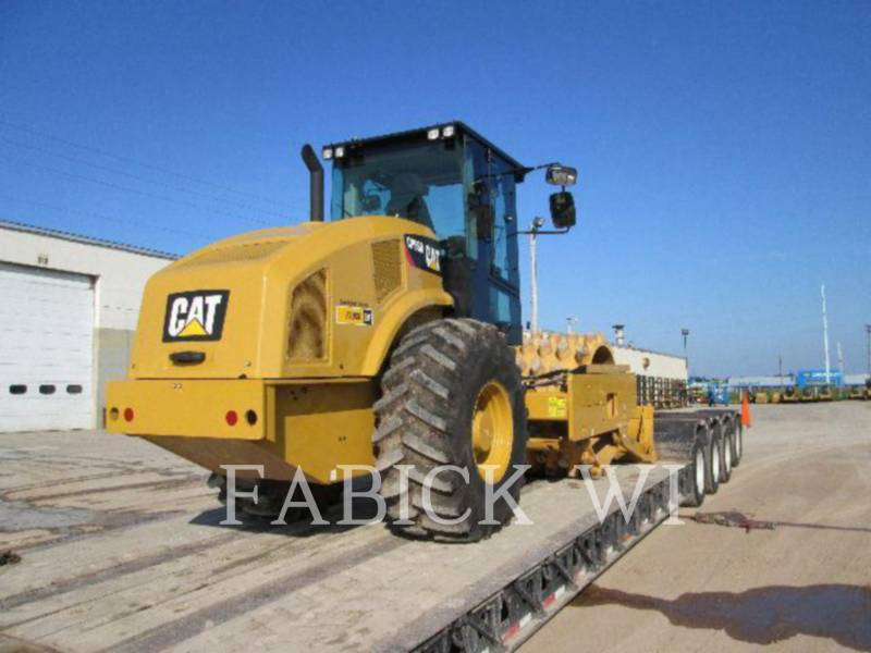 CATERPILLAR コンパクタ CP56B equipment  photo 3