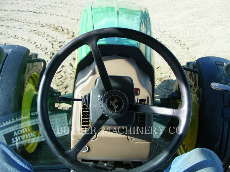 DEERE & CO. TRATTORI AGRICOLI 8520 equipment  photo 2