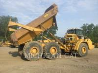 CATERPILLAR ARTICULATED TRUCKS 740 T equipment  photo 3