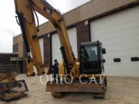 CATERPILLAR EXCAVADORAS DE CADENAS 308E2 CRSB equipment  photo 2
