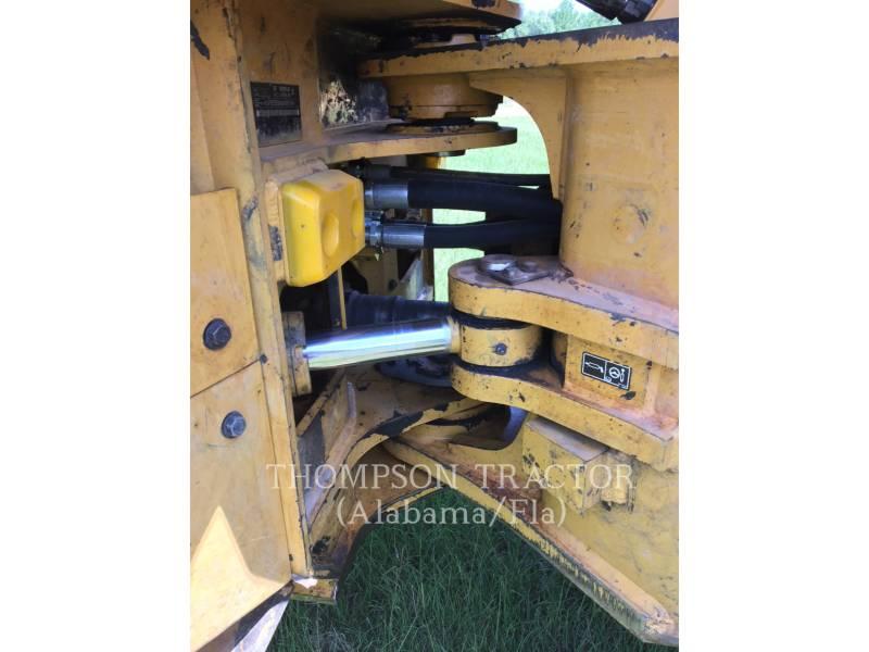 CATERPILLAR FORSTWIRTSCHAFT - HOLZRÜCKER 525D equipment  photo 4